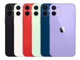 iPhone 12 mini 256GB au