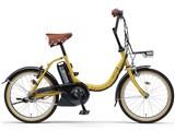 ヤマハ PAS CITY-C PA20CC 2021年モデル +...