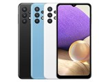 Galaxy A32 5G SCG08 au 製品画像