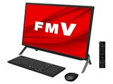 FMV ESPRIMO FHシリーズ WF1/E3 KC_WF1E3 TV機能・8GBメモリ・SSD 256GB+HDD 1TB・Office搭載モデル