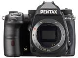 PENTAX K-3 Mark III ボディ 製品画像
