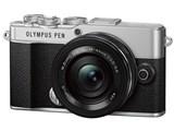 OLYMPUS PEN E-P7 14-42mm EZレンズキット 製品画像