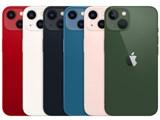 iPhone 13の製品画像