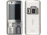 Nokia N82 製品画像