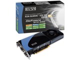 ELSA GLADIAC GTX 260 V2 896MB (PCIExp 896MB) 製品画像