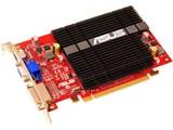 EAH4350 SILENT/DI/512MD2 (PCIExp 512MB)
