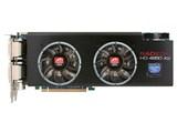 SAPPHIRE HD 4850 X2 2GB GDDR3 PCIE (PCIExp 2GB)