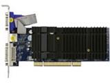 GF8400GS-LP512H/HS (PCI 512MB) 製品画像