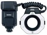 ELECTRONIC FLASH MACRO EM-140 DG キヤノン用 製品画像