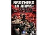 Brothers in Arms Hell's Highway 日本語マニュアル付英語版 製品画像