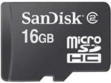 SDSDQ-016G-A11M (16GB) 製品画像