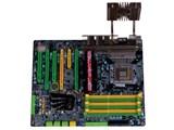 LANPARTY UT X58-T3eH8 製品画像
