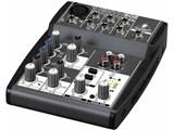 XENYX 502 製品画像