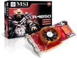 R4850-T2D512J2 (PCIExp 512MB)