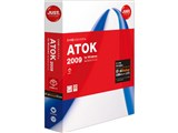 ATOK 2009 for Windows 製品画像