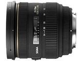 24-70mm F2.8 IF EX DG HSM (キヤノン用) 製品画像
