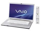 VAIO type F VGN-FW72JGB 製品画像