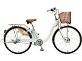 エネループバイク CY-SPA226 + 専用充電器 製品画像