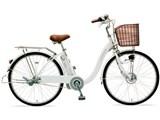 エネループバイク CY-SPE226 + 専用充電器 製品画像