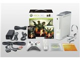 Xbox 360 バイオハザード5 プレミアムパック 製品画像
