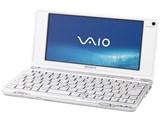 VAIO type P VGN-P70H/W 製品画像