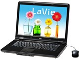 LaVie L LL550/SG6B PC-LL550SG6B 製品画像