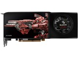 WinFast GTX 260 EXTREME+ (Leadtek Limited) (PCIExp 896MB) 製品画像
