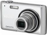 Optio P70 製品画像