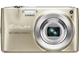 EXILIM ZOOM EX-Z400 製品画像