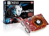R4670-2D512/D3J (PCIExp 512MB)