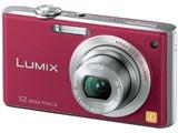 LUMIX DMC-FX40 製品画像