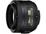 AF-S DX NIKKOR 35mm f/1.8G 製品画像
