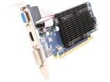 SAPPHIRE HD 4350 512MB DDR2 PCIE HDMI (PCIExp 512MB) 製品画像