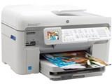 Photosmart Premium Fax All-in-One C309a 製品画像