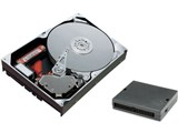 HDI-PS320H7 (320G SATAII300 7200) 製品画像