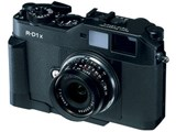 Epson Rangefinder Digital Camera R-D1xG 製品画像