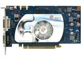 GF9600GT-E512HW/HD/GE (PCIExp 512MB) 製品画像