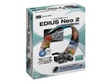 EDIUS Neo 2 with FIRECODER Blu 製品画像