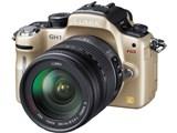 LUMIX DMC-GH1K レンズキット 製品画像