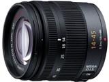 LUMIX G VARIO 14-45mm/F3.5-5.6 ASPH./MEGA O.I.S. H-FS014045