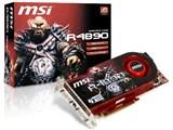 R4890-T2D1G-OC (PCIExp 1GB)