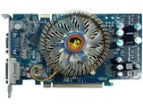 GF9800GT-E512HD/GE (PCIExp 512MB) 製品画像