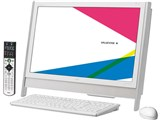 VALUESTAR N VN770/TG6W PC-VN770TG6W 製品画像