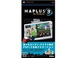 MAPLUSポータブルナビ 3 製品画像