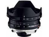 フォクトレンダー SUPER WIDE-HELIAR 15mm F4.5 Aspherical II 製品画像