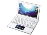 メビウス PC-NJ70A-W 製品画像