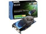 ELSA GLADIAC 796 GT SS 512MB (PCIExp 512MB) 製品画像