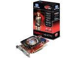 SAPPHIRE HD 4770 512MB GDDR5 PCIE (PCIExp 512MB)