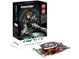 PowerColor HD 4770 512M GDDR5 (PCIExp 512MB)