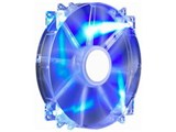 MegaFlow 200 Blue LED Silent Fan R4-LUS-07AB-GP 製品画像